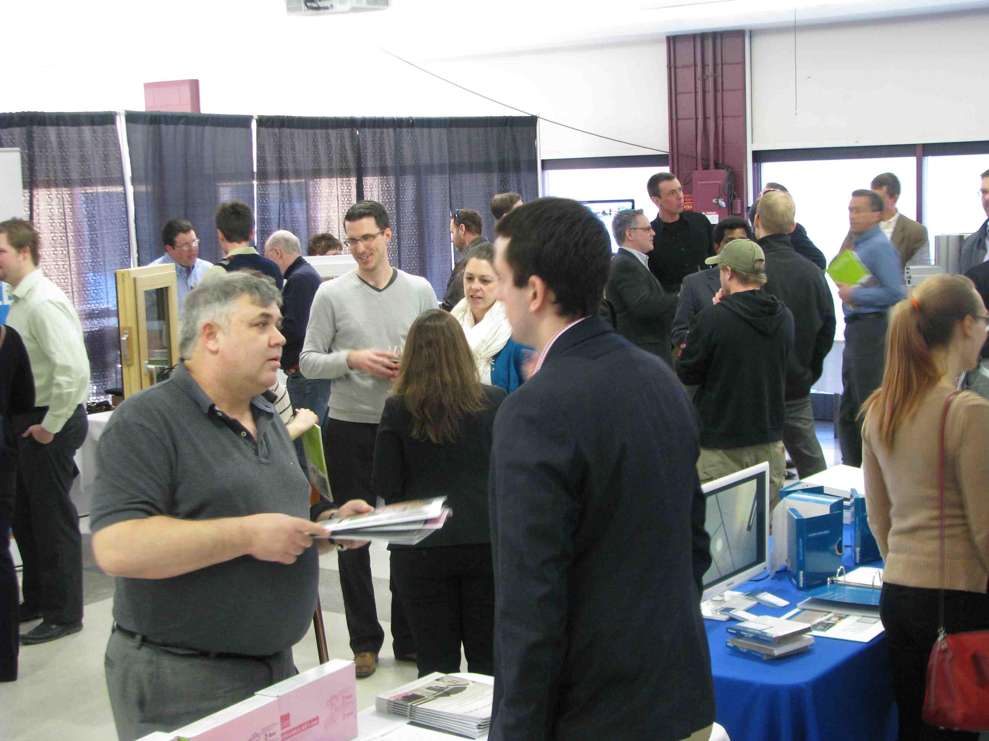 csc exhibitors